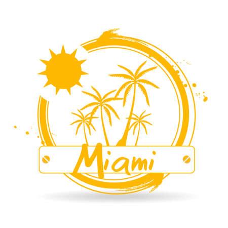 fashion week: stamp Miami