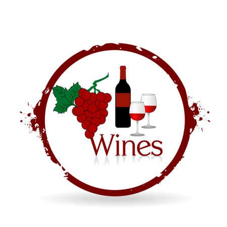 sommelier: sello del vino