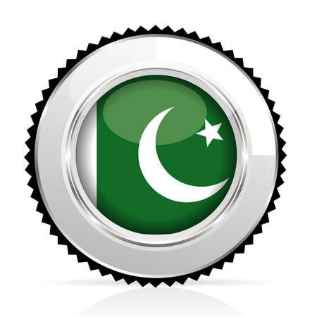 islamabad: medal pakistan