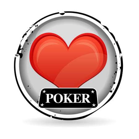 bluff: timbro poker