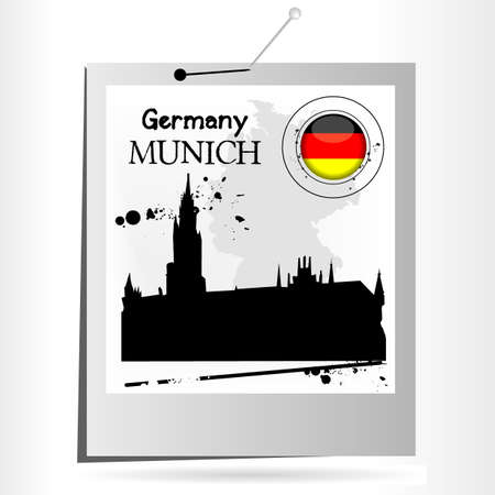 Munich Vector