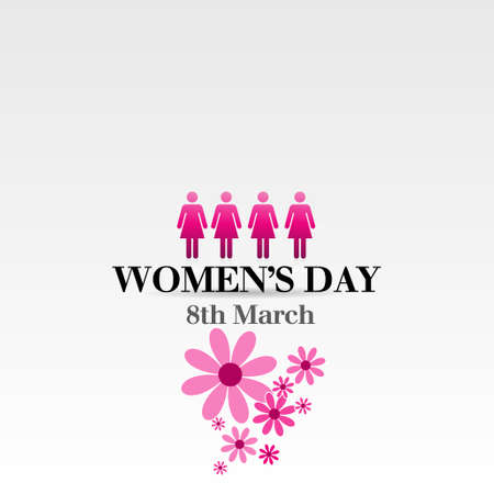 women s day Vector