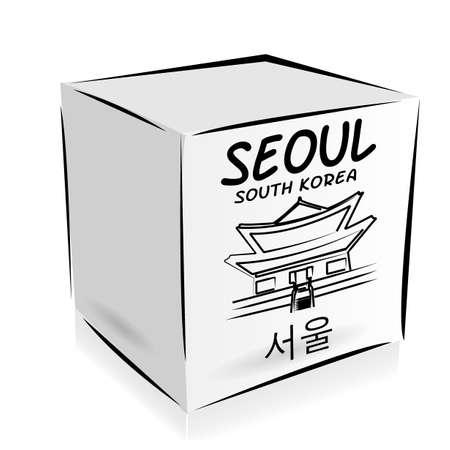seoul: S�oul ic�ne