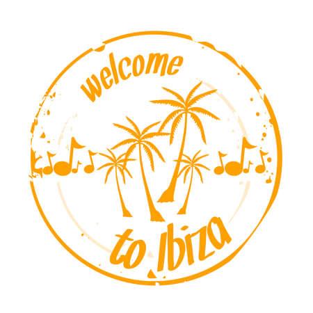ibiza: Welcome to Ibiza