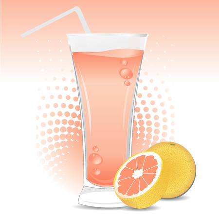 grapefruit: Grapefruit Juice