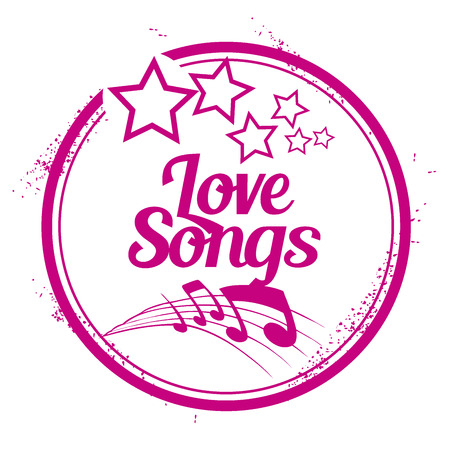 love song: stamp love song