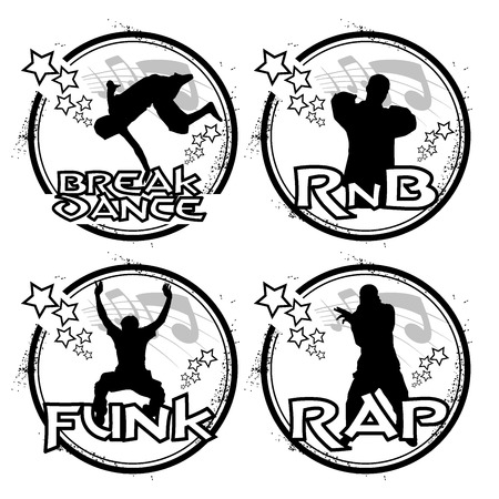 rnb: stamps street music
