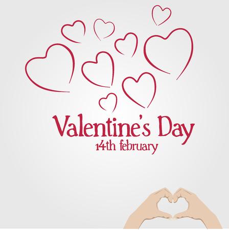 Background Valentine\ Vector