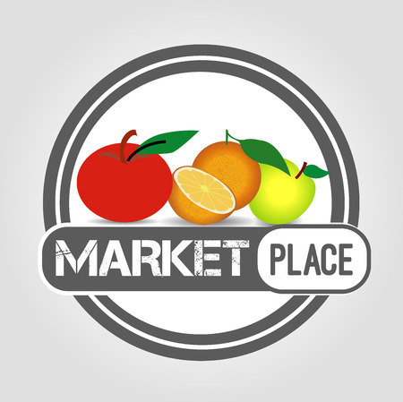 market place: stamp market place