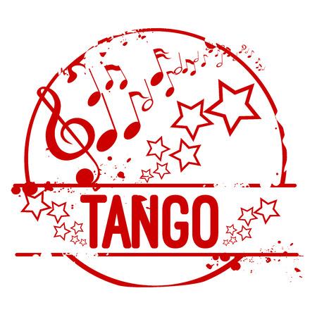 tango: Tango Stamp