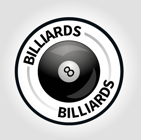 billiards rooms: icon Billiards