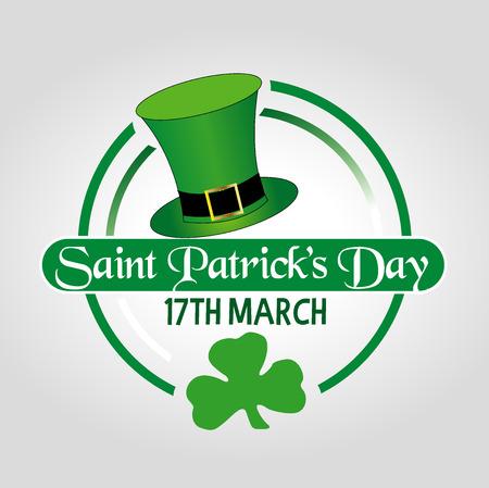 saint: icon Saint Patricks Day