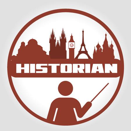 historian: icon historian