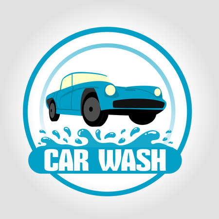carwash: icon carwash