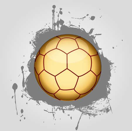 balonmano: icono de balonmano