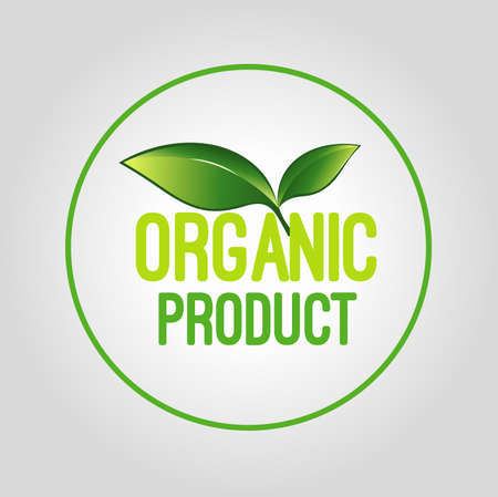 product icon: Organic product icon