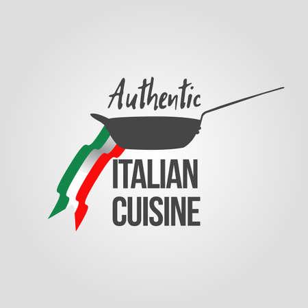 authentic: Authentic Italian Cuisine
