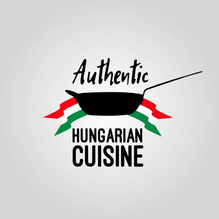 hungarian: Authentic Hungarian kitchen