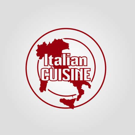 italian kitchen: italian kitchen icon