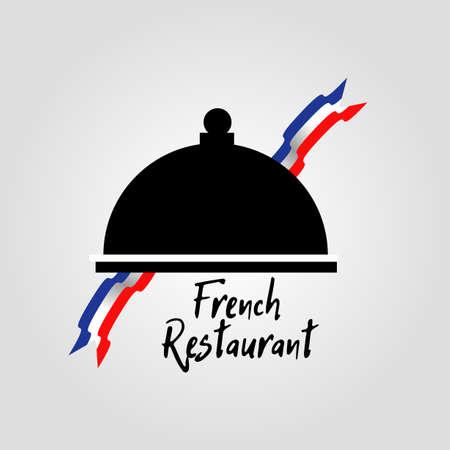 finest: french restaurant icon