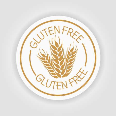 gluten: gluten free icon