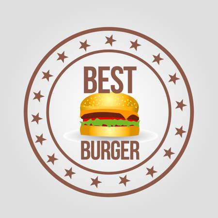 at best: Best Burger icon