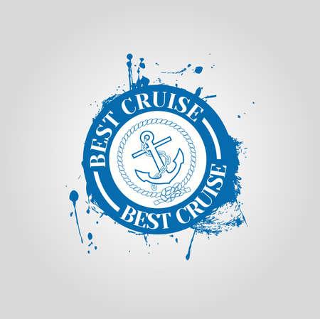 at best: Best cruise stamp