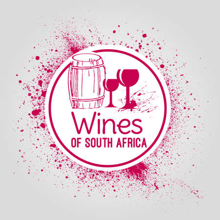 wines: Wines of South Africa