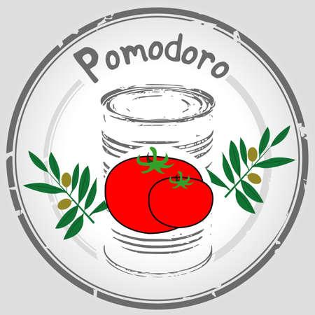 puree: Pomodoro stamp
