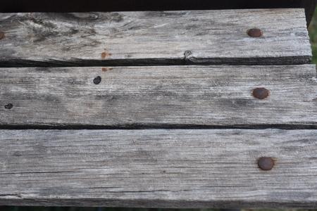 white wood floor: Rustic Wooden Planks