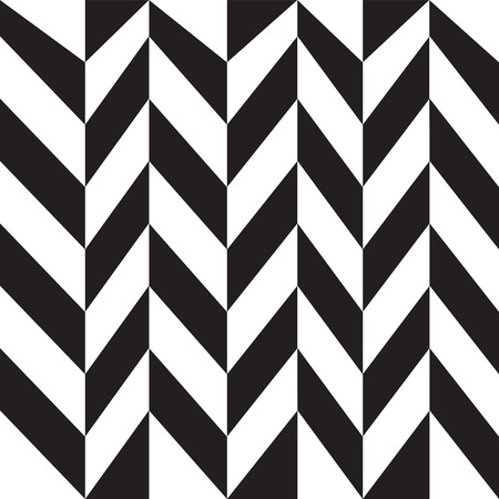 forth: black and white zigzag background showing black and white shading back and forth