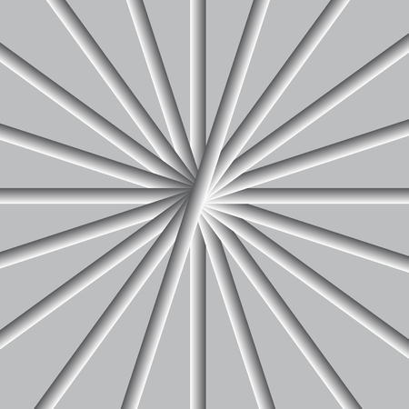 array: silver array gradient background illustration image showing silver ray surface and look soft glossy with line surface