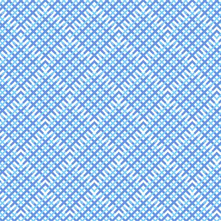 blue shade line weaving pattern background vector illustration image