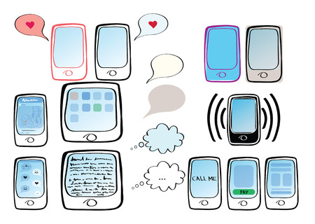 Mobile devices