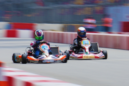 kart: Kart Racing
