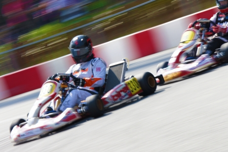 racer: Kart Racing