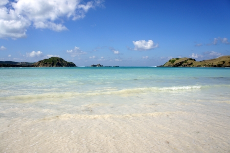 lombok: Lombok, Indonesia