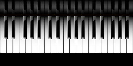 octaves: Piano - 3 Octaves