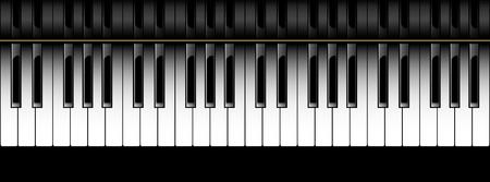 octaves: Piano - 4 Octaves