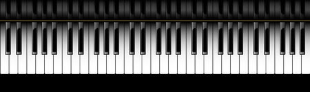 octaves: Piano - 5 Octaves