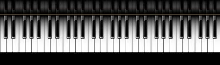 Piano - 5 Octaves