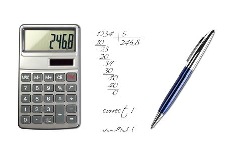 calculation in the manual,adherence to all become outdated