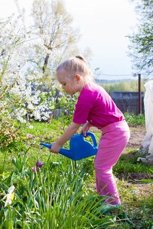 little girl Stock Photo - 13768386