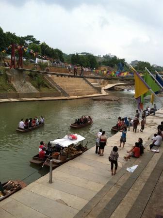 buoyant: Buoyant market