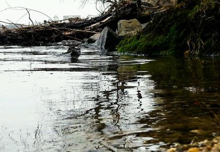 artwork: Jettison River Stock Photo