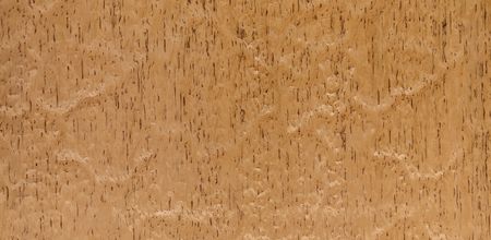 wood texture. decorative veneer. walnut root. use as background Standard-Bild