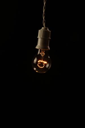 Tungsten filament lamp