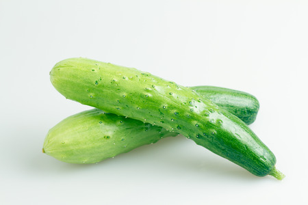 cucumber: Cucumber Stock Photo