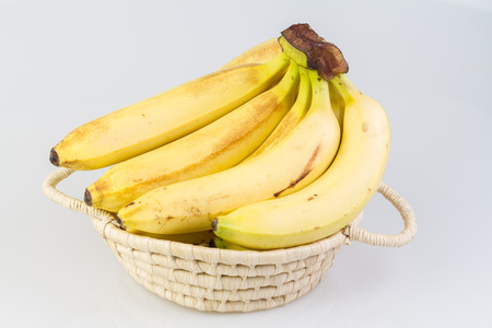 connective: Banana Stock Photo