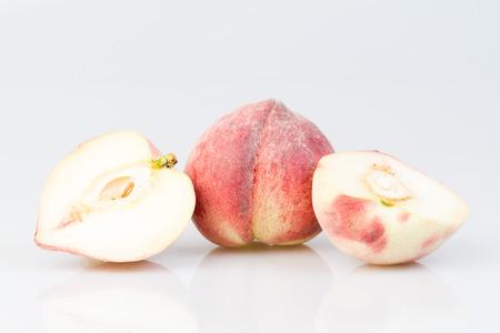 cheer full: Peaches